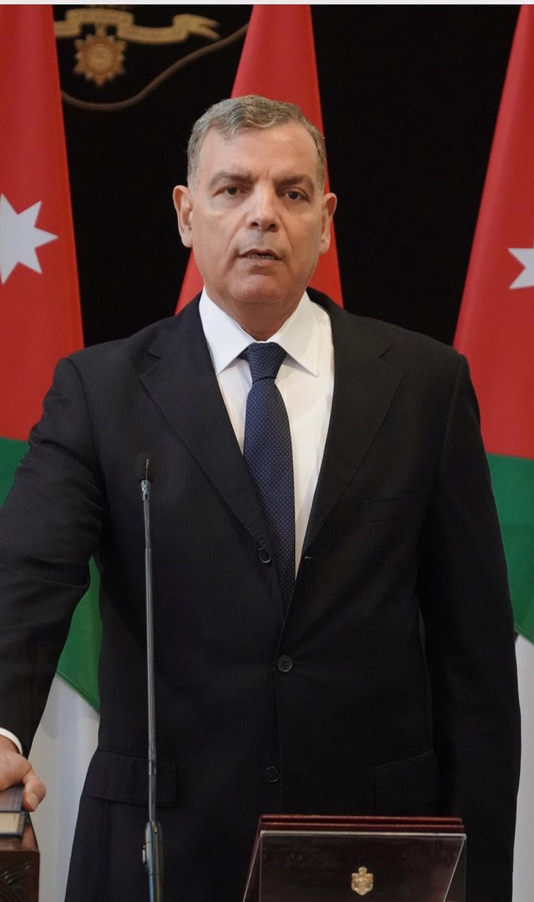 Υπουργός Υγείας Ιορδανίας
