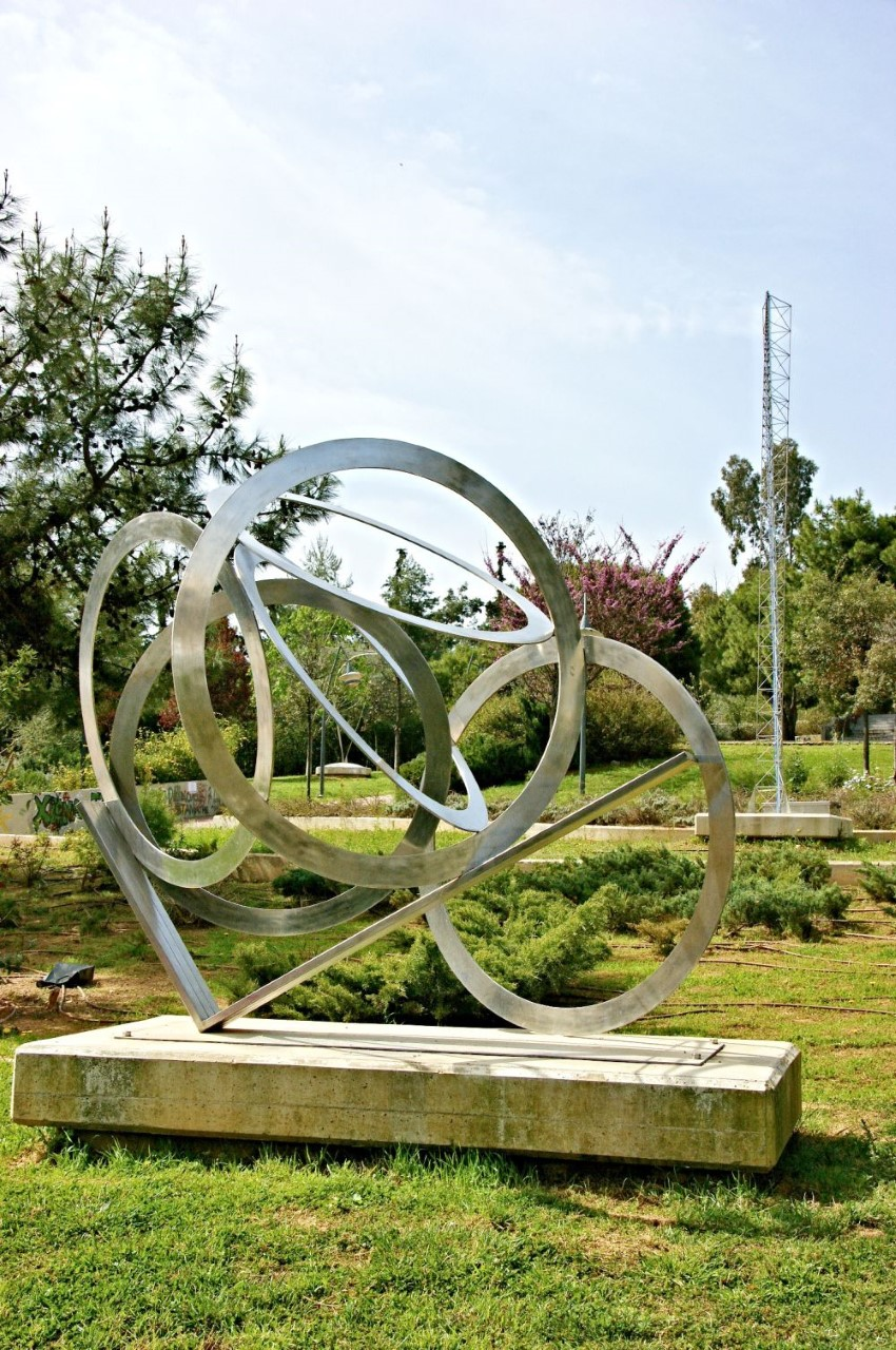 Οι Ολυμπιακοί κύκλοι του Ζογγολόπουλου
