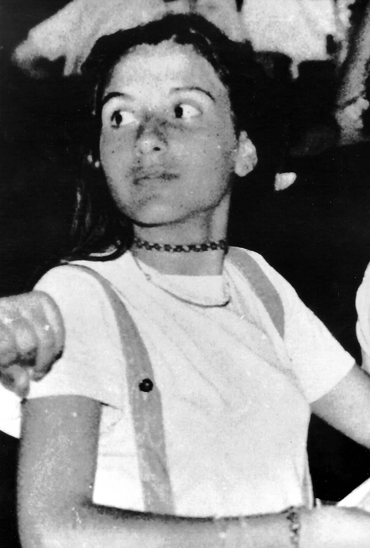 Η αγνοούμενη Εμανουέλα Ορλάντι