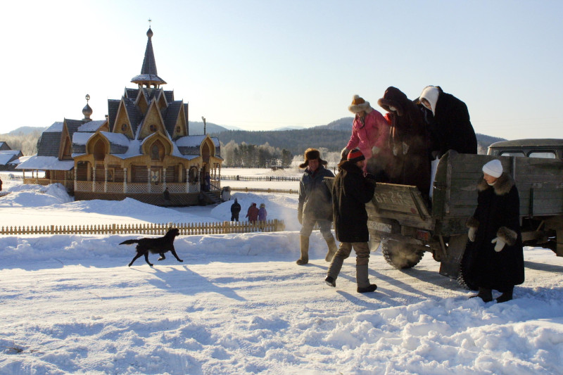 Η αίρεση ήταν δημοφιλής σε κατοίκους απομακρυσμένων χωριών της Σιβηρίας
