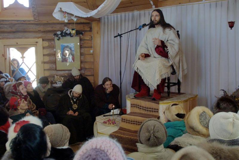 Ο Σεργκέι Τορόπ είχε ιδρύσει την αίρεση πριν από 3 δεκαετίες και ισχυριζόταν πως ήταν η μετενσάρκωση του Ιησού
