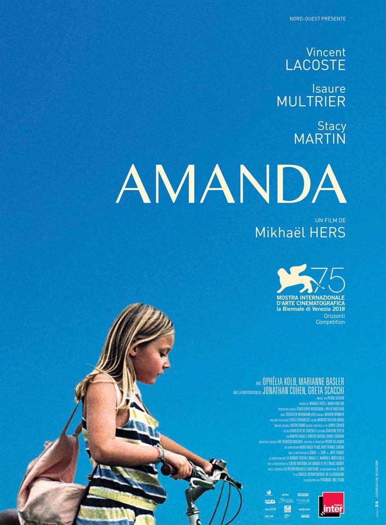 Αμάντα (Amanda)