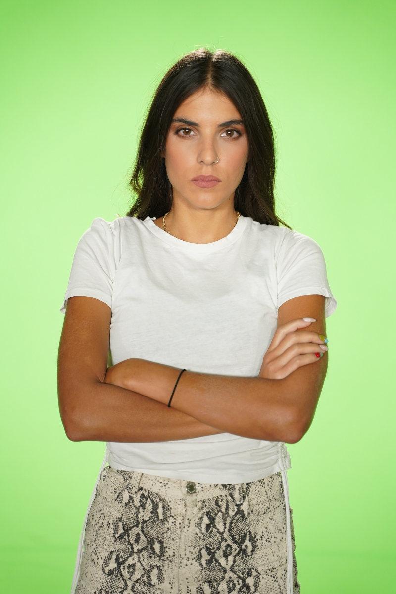 Άννα Μαρία Βέλλη, 30 ετών, Ηθοποιός/ Youtuber