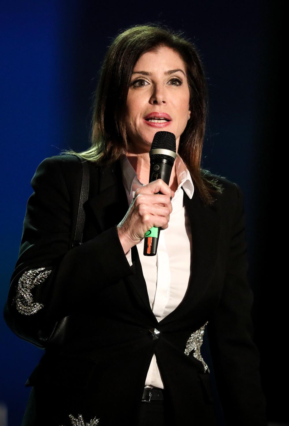 Η Αννα Μισέλ Ασημακοπούλου μεταξύ των υποψηφίων της ΝΔ με τους περισσότερους σταυρούς προτίμησης