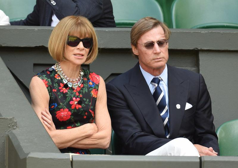 Η Άννα Γουίντουρ είναι μαζί με τον Σέλμπι Μπράιαν
