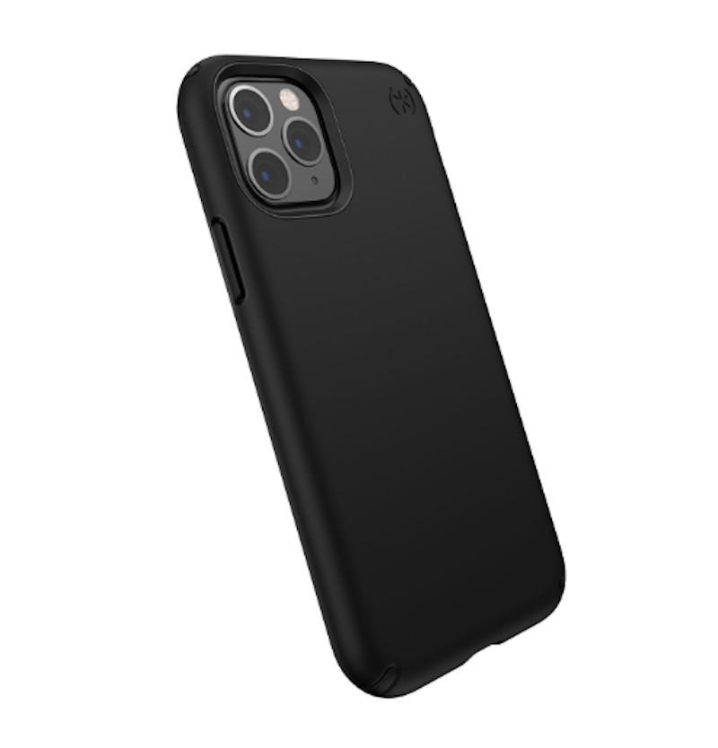 Μαύρη θήκη iPhone Speck Presidio Pro