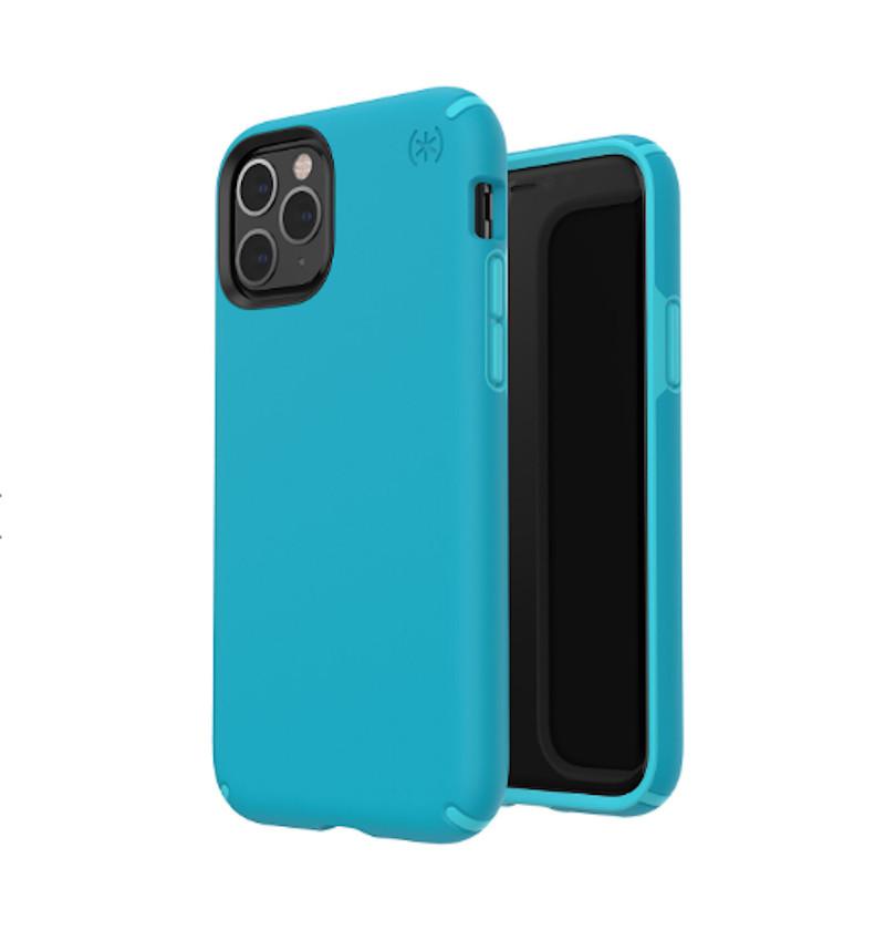 Γαλάζια θήκη iPhone Speck Presidio Pro