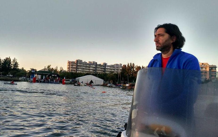 Ο 52χρονος Αργεντίνος που διαγνώστηκε θετικός στον κορωνοϊό