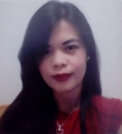 Κοντινό Φιλιππινέζας, της Αριάν Λοζάνο που δολοφονήθηκε στην Κύπρο