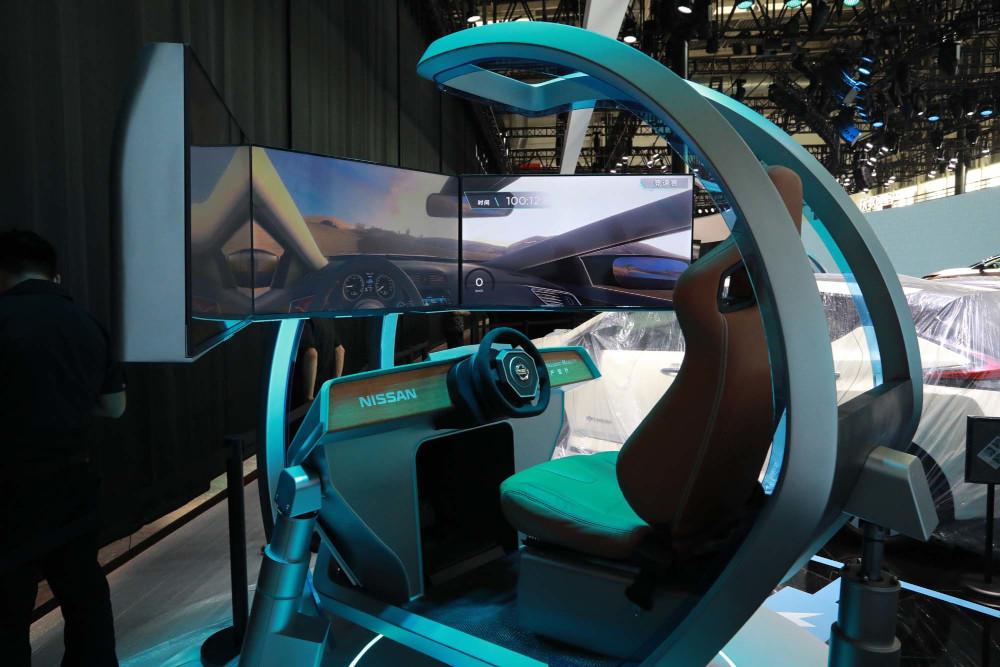 Η Nissan παρουσιάζει το μέλλον της