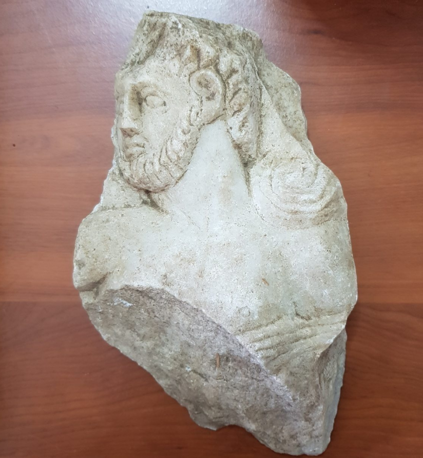 Τα ευρήματα χαρακτηρίζονται ως «ιδιαίτερης αρχαιολογικής και επιστημονικής αξίας»