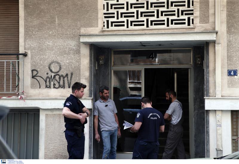 Ασανσέρ καταπλάκωσε άνδρα στο Παγκράτι