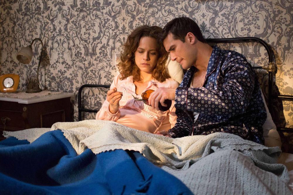 Η ασθένεια της Ασημίνας αποκαλύπτει στο ζευγάρι πως δεν μπορούν να κάνουν παιδιά