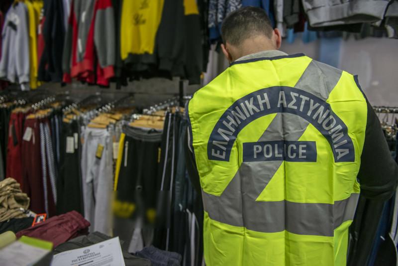 ελεγχοι αστυνομια