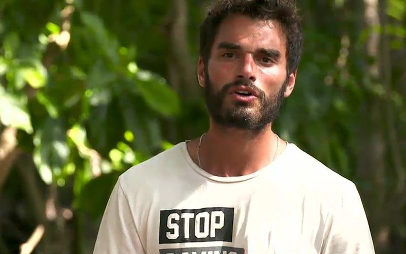 Ο Ατακάν, ο Τούρκος παίκτης που θα αποχωρήσει από το Survivor σύμφωνα με τις διαρροές