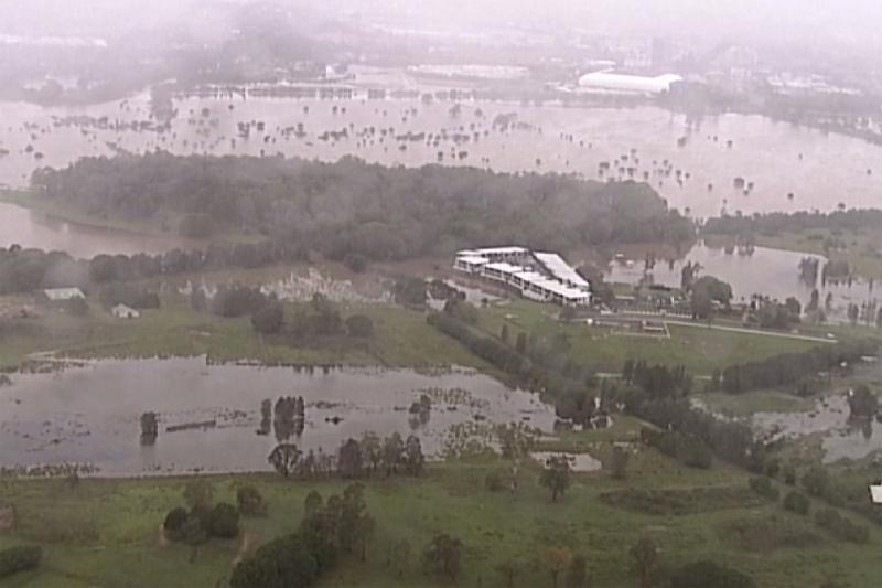 Πλημμύρες μετά τις φονικές πυρκαγιές στην Αυστραλία