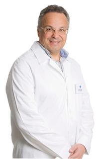 O Δρ. Αθανάσιος Μπαδέκας