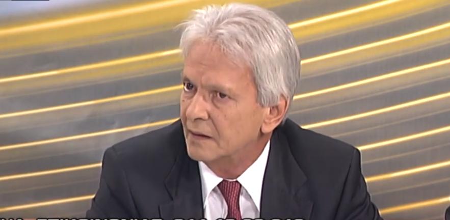O οικονομολόγος Βασίλης Βιλιάρδος εξελέγη στο ψηφοδέλτιο Επικρατείας της Ελληνικής Λύσης