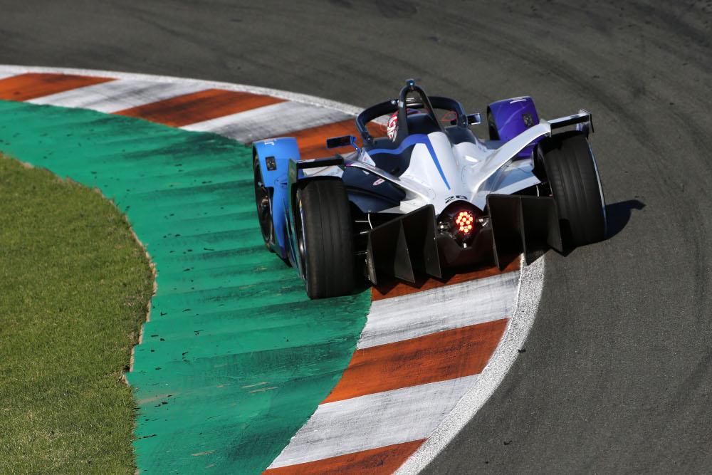 Η BMW Motorsport αποχωρεί από το Παγκόσμιο Πρωτάθλημα της Formula E