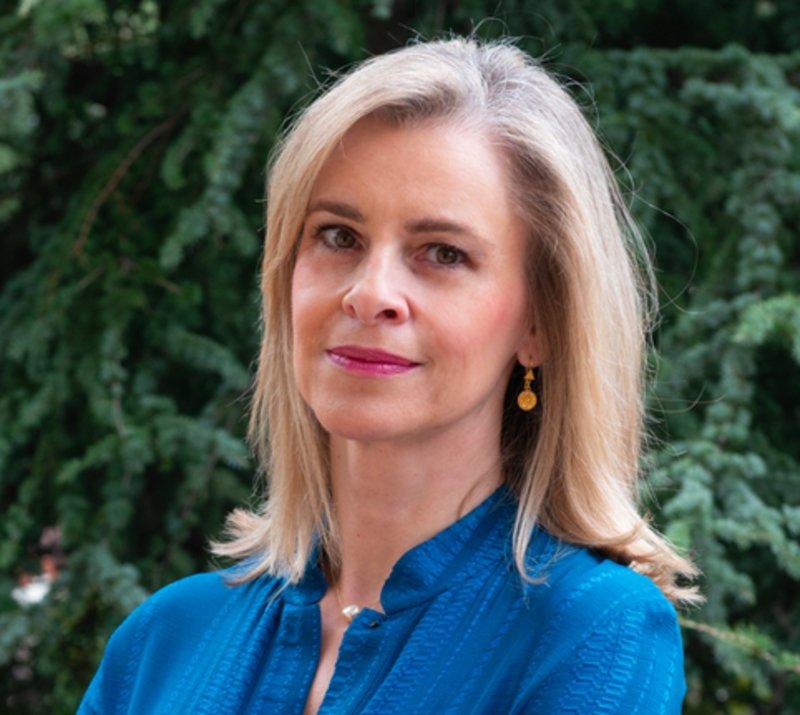 Κωνσταντίνα Ε. Μπότσιου