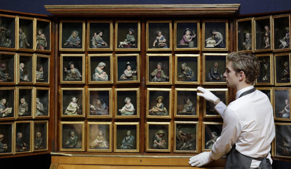 Ο οίκος Christie's, ο μεγαλύτερος οίκος δημοπρασιών στον κόσμο ανήκει στην οικογένεια Πινό