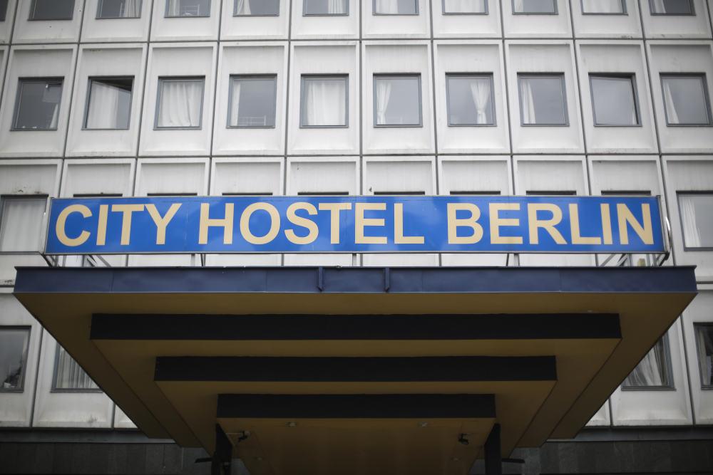 To City Hostel Berlin, το ξενοδοχείο της Βορείου Κορέας στο Βερολίνο