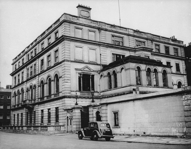 Το Clarence House