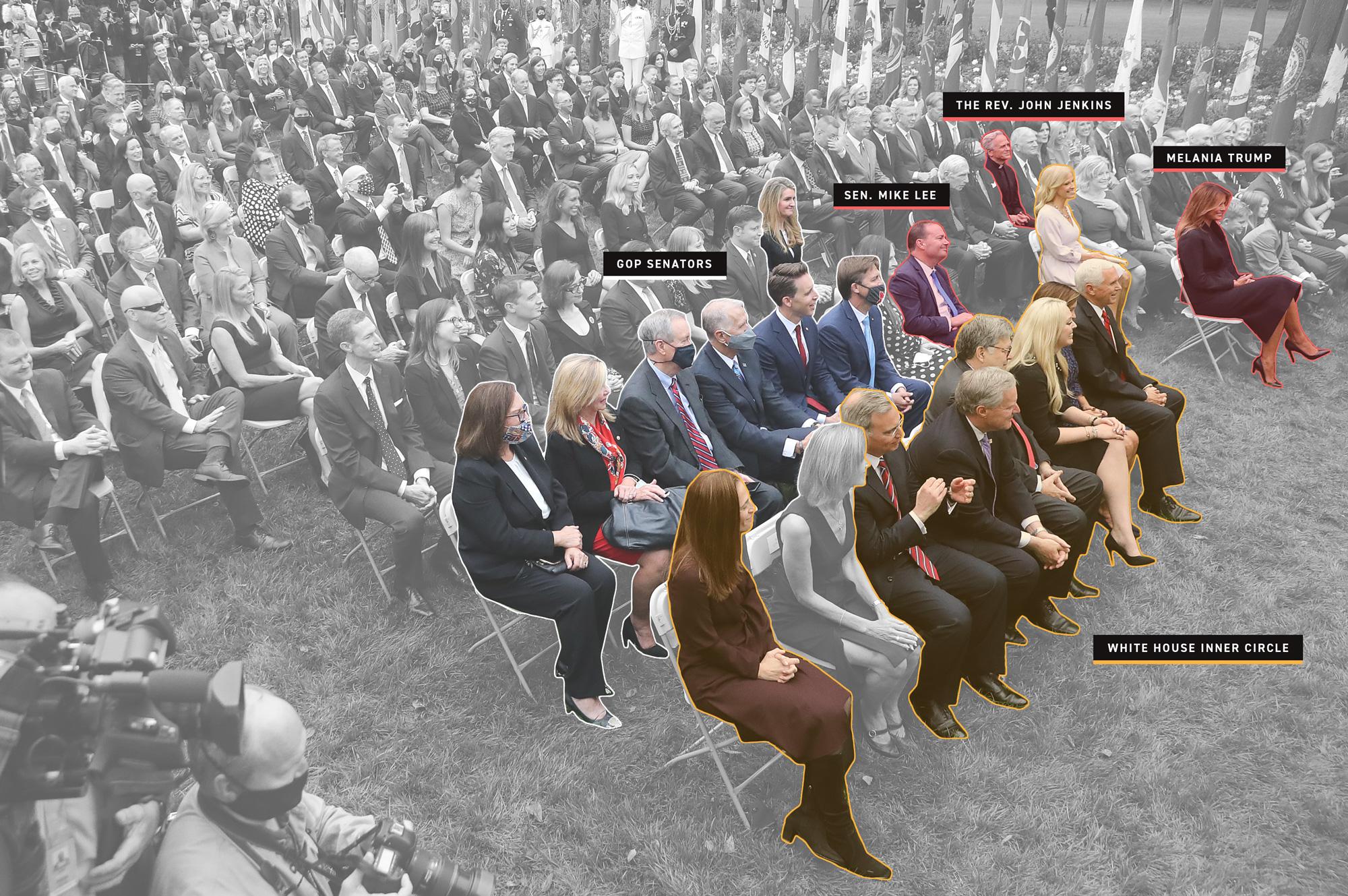 Άνθρωποι καρέκλες