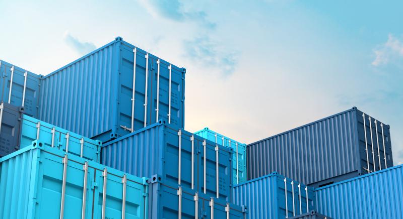 Με την υπηρεσία αυτή, έχετε ακόμη την δυνατότητα να παρακολουθήσετε πού βρίσκονται τα containers της εταιρείας σας