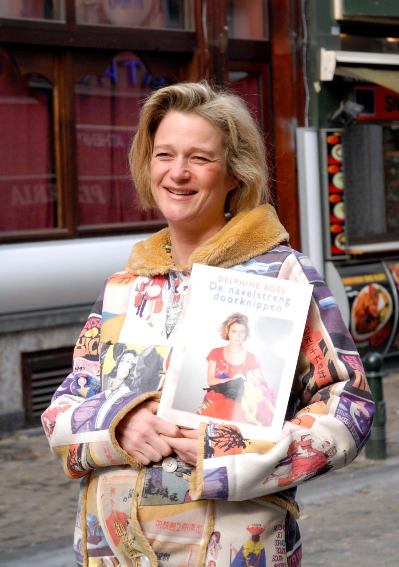 Η Ντελφίν Μποέλ έδινε δικαστικό αγώνα εδώ και 6 χρόνια προκειμένου να παραδεχτεί ο βασιλιάς Αλβέρτος του Βελγίου ότι είναι νόθο παιδί του
