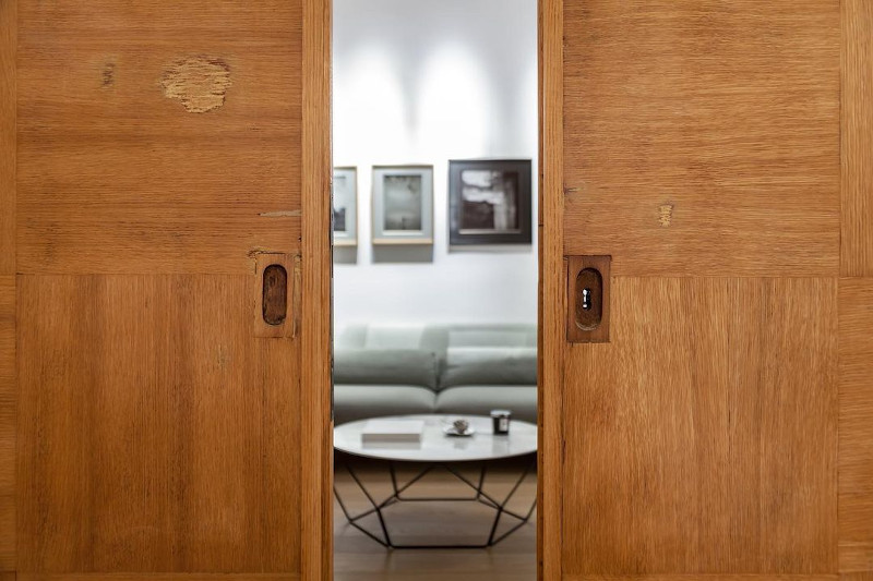 διαμέρισμα - γκαλερί στο Χίλτον