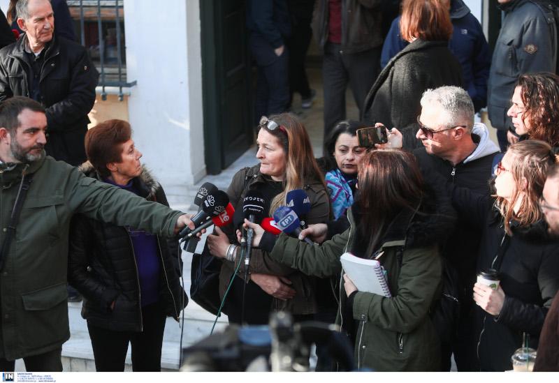 Ξεκίνησε η δίκη για τις φονικές πλημμύρες στη Μάνδρα