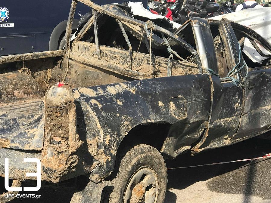 Η αστυνομία ανέσυρε το αυτοκίνητο του Δημήτρη Γραικού από την μονάδα του 46χρονου που φέρεται να τον σκότωσε