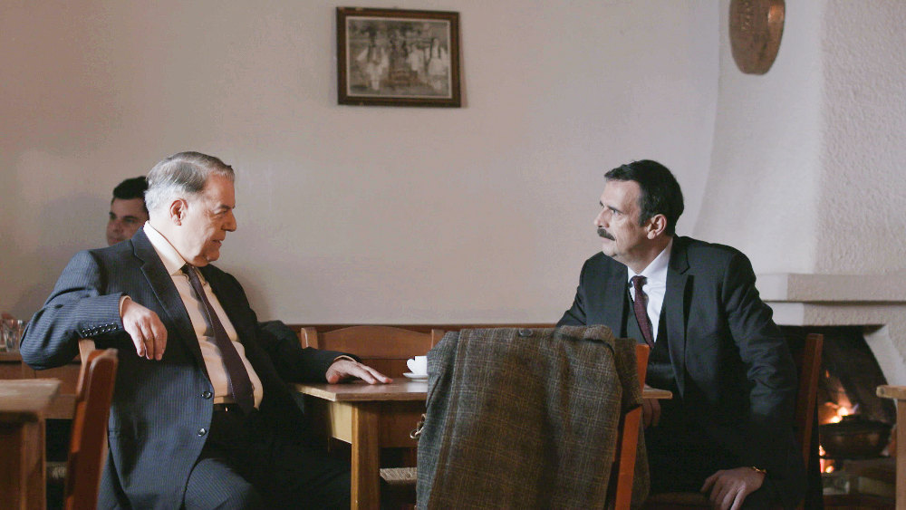 Ο Δούκας δέχεται να συνεργαστεί με τον Σωκράτη