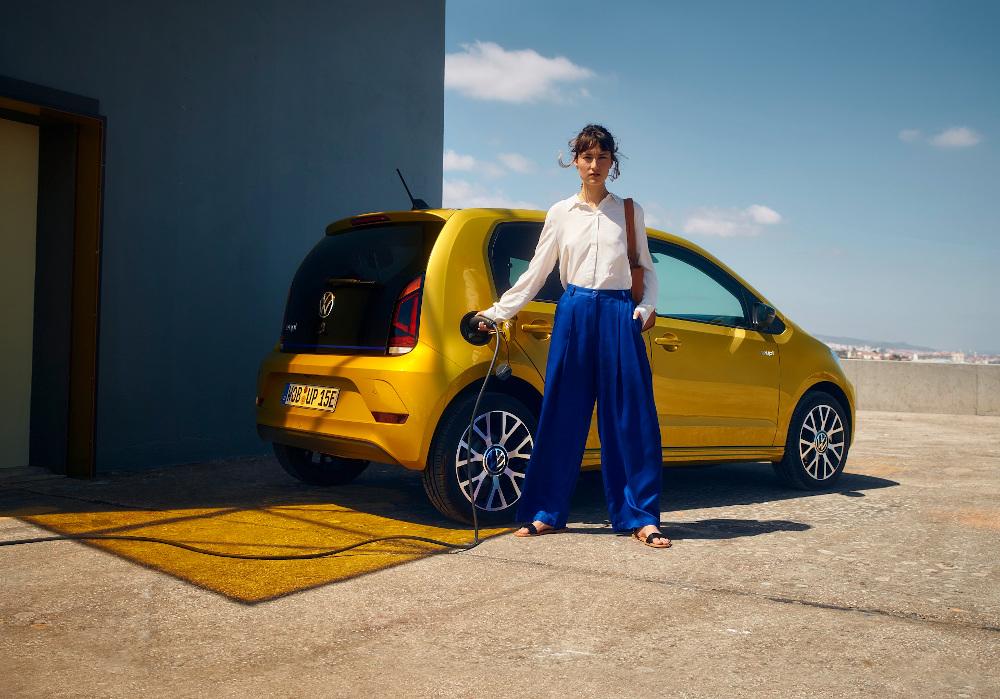 Εκπτώσεις έως 4.000 ευρώ για τα ηλεκτρικά μοντέλα της VW