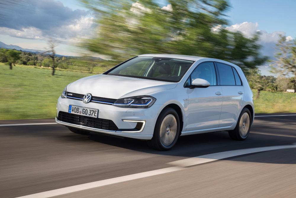 Εκπτώσεις έως 4.000 ευρώ για τα ηλεκτρικά μοντέλα της VW [εικόνες]