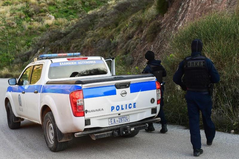 Η κινηματογραφική επιχείρηση της ΕΛ.ΑΣ. στην Κόρινθο -Πώς κατάφερε και έπιασε τους 3 ένοπλους κακοποιούς