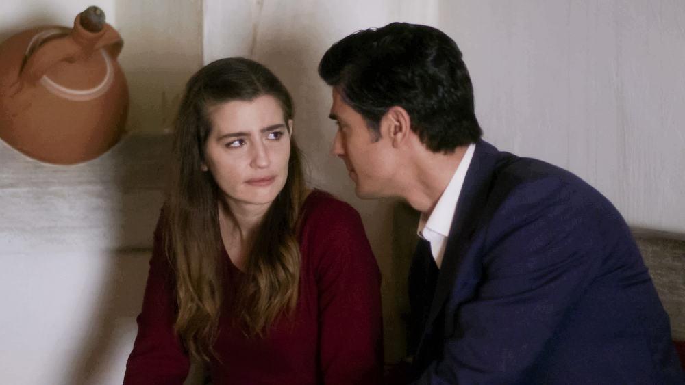 Η Ελένη και ο Λάμπρος ξανά μαζί έπειτα από 6 χρόνια