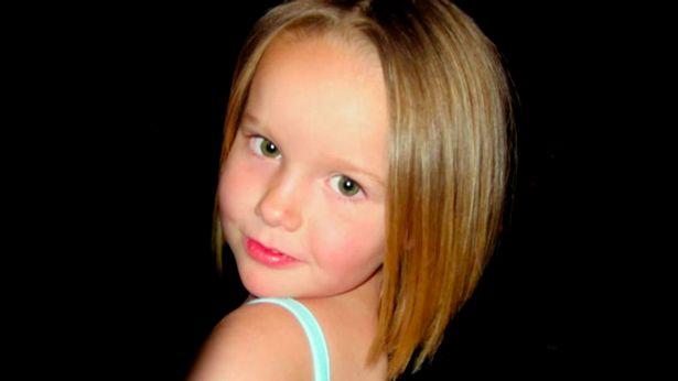 H 4χρονη Ελλα την οποία δολοφόνησε ο αδερφός της στο Τέξας το 2007