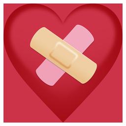 Emoji καρδιά
