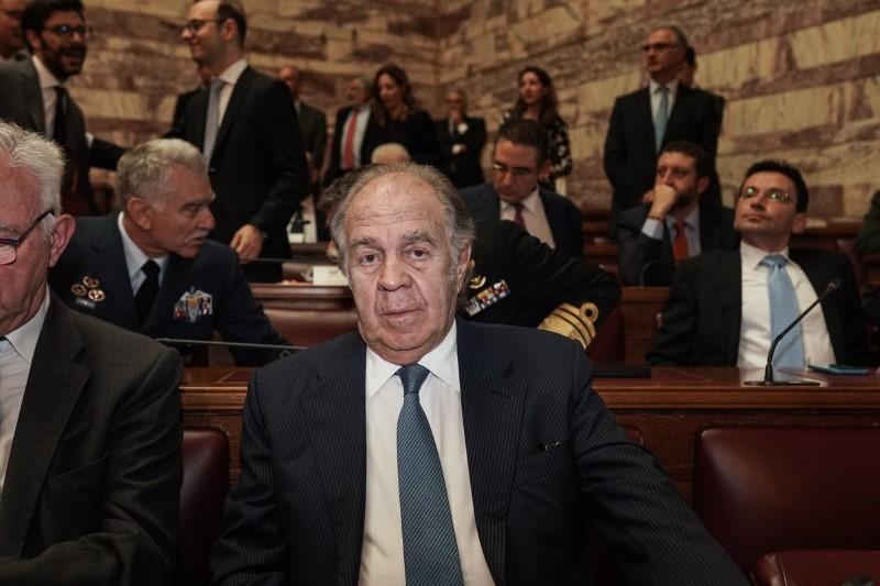 Επιτροπή 2021 ΓΒουλή  Θεόδωρος Αγγελόπουλος