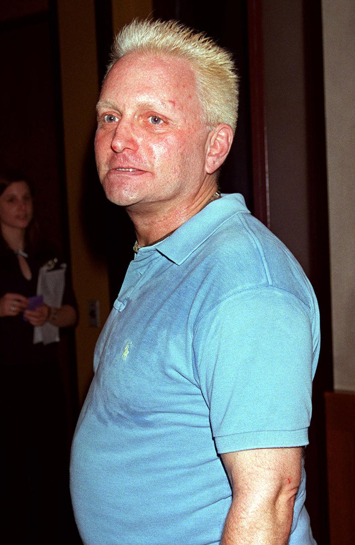Ο γιος του Κερκ Ντάγκλας Έρικ, πέθανε από υπερβολική δόση ναρκωτικών το 2004