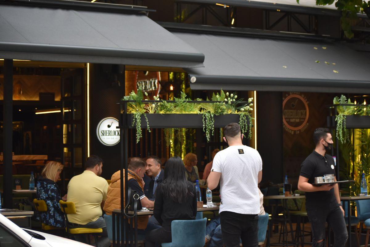 εστίαση καφετέριες στη Λάρισα