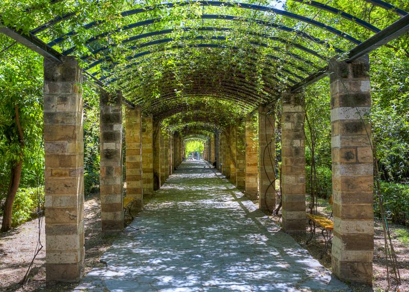 Κι όμως ! 5+1 απίθανα πάρκα εντός των τειχών της Αττικής για μια ανάσα πράσινου και βόλτα με αποστάσεις