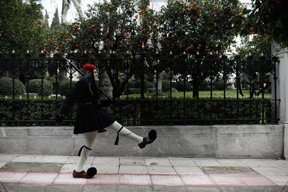 Υπάρχουν δυο τύποι στολής: αυτή του αξιωματικού και εκείνη του οπλίτου και διακρίνεται σε χειμερινή και θερινή