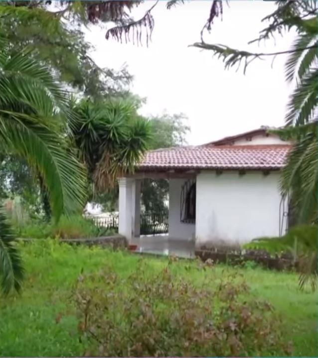 Το σπίτι της Ρένας Βλαχοπούλου