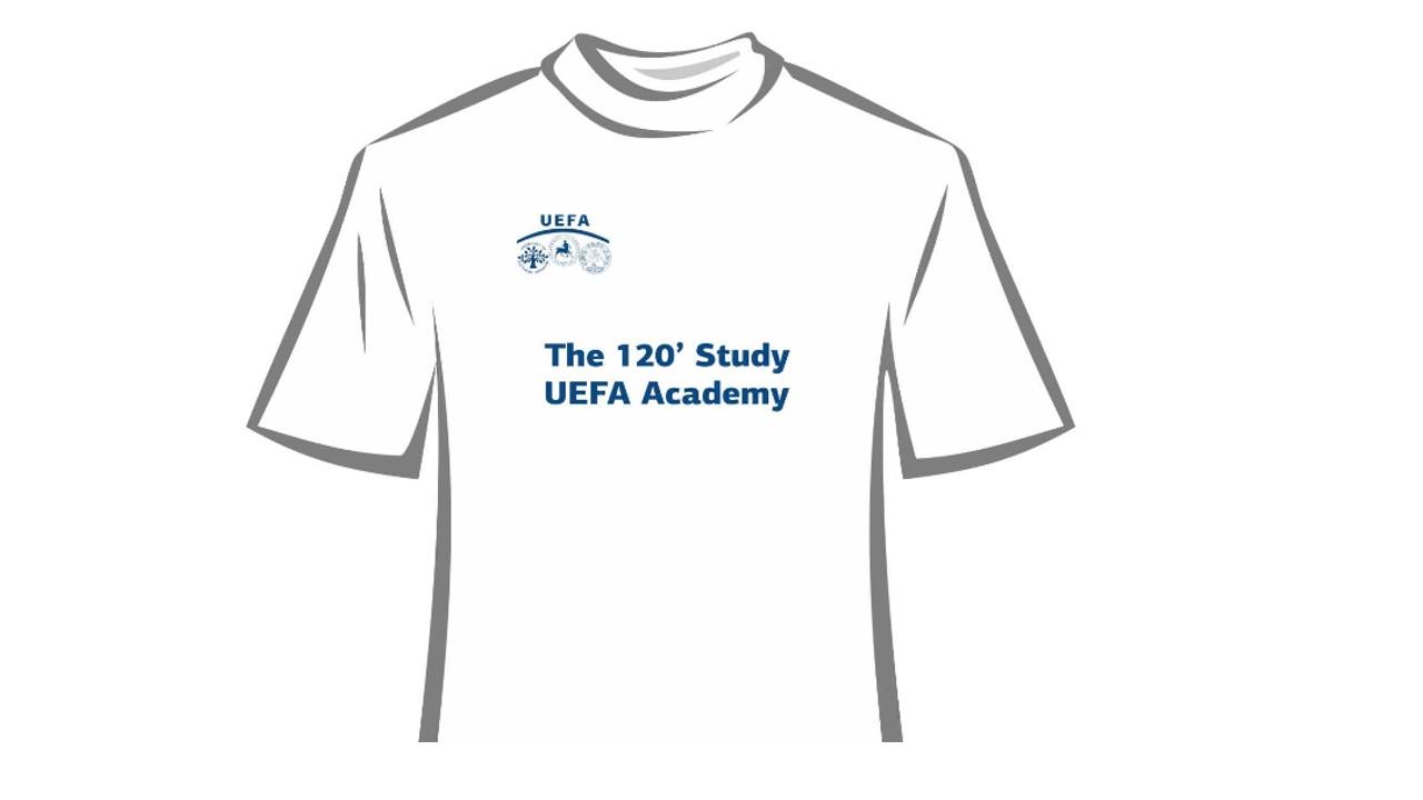 Το logo το οποίο χρησιμοποιήθηκε στη μελέτη του SmArT Lab του ΤΕΦΑΑ του Πανεπιστημίου Θεσσαλίας