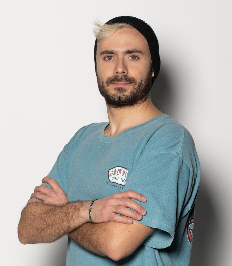 Βασίλης Μαντζουράνης - YouTuber