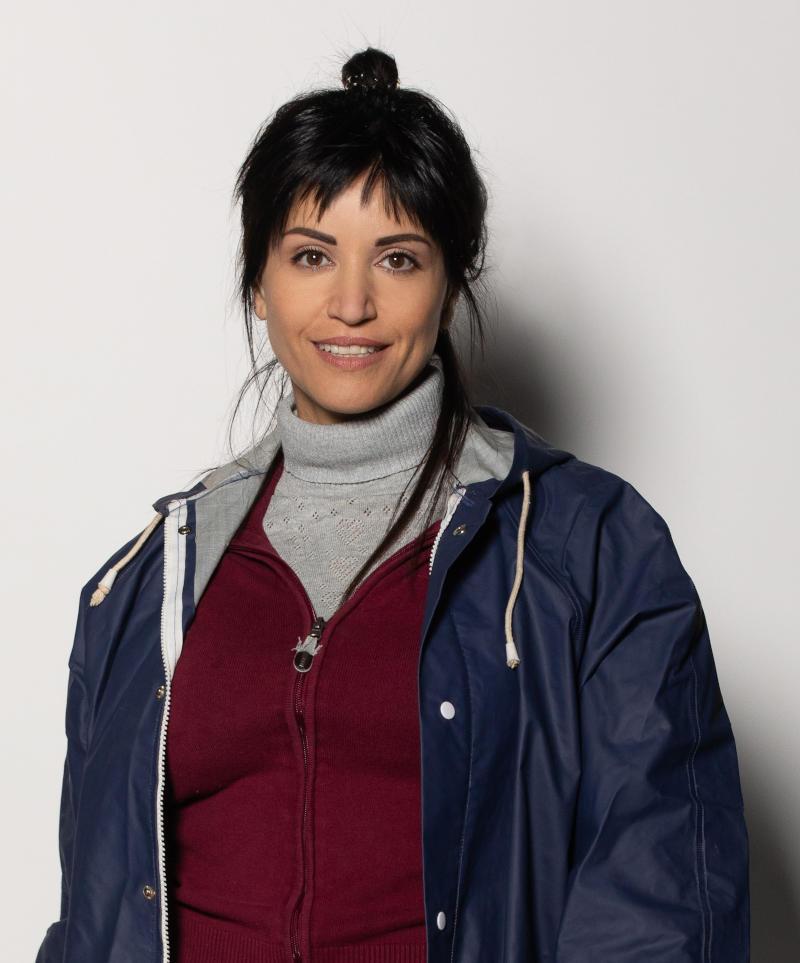 Σοφία Παυλίδου/ Ηθοποιός
