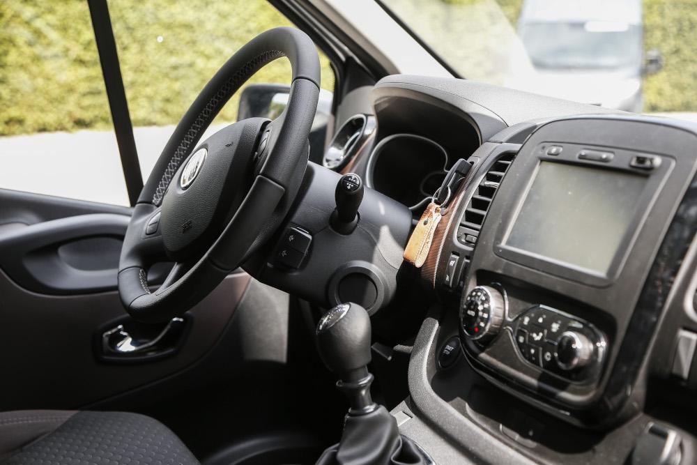Το Fiat Professional Talento διαθέσιμο και με αυτόματο κιβώτιο